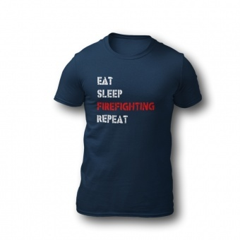 T-Shirt FIREFIGHTING