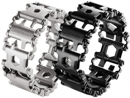 Leatherman Tread Armband